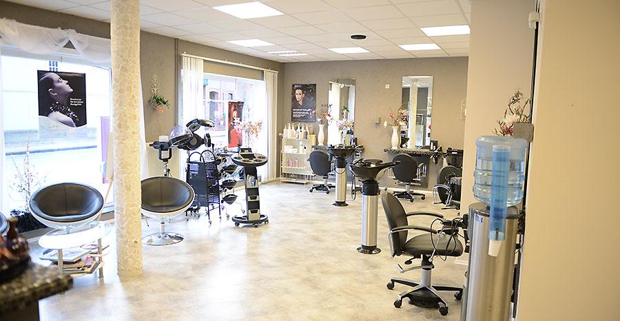 Friseursalon Horneburg Das Haarteam