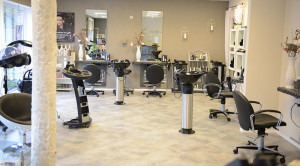 Friseursalon Das Haarteam